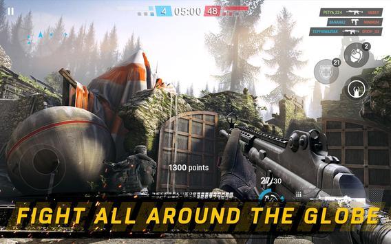 Warface screenshot 4