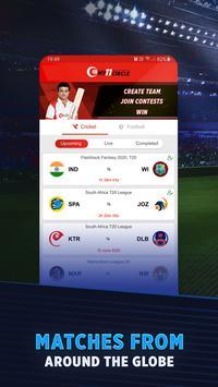 My11Circle - Official Fantasy Cricket App screenshot 13