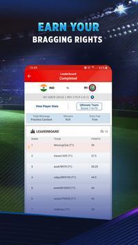 My11Circle - Official Fantasy Cricket App screenshot 4