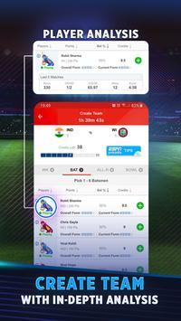 My11Circle - Official Fantasy Cricket App screenshot 9