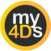 my4Ds icon