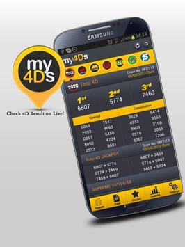 my4Ds screenshot 7