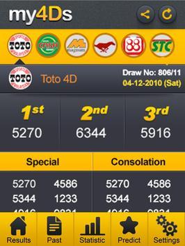 my4Ds screenshot 8