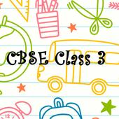 CBSE Class 3 icon