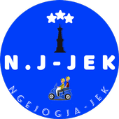 Ngejogja-jek icon