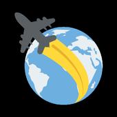 Pesan Tiket Online icon