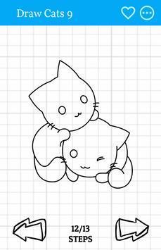 How to Draw Cute Kawaii Drawing screenshot 2
