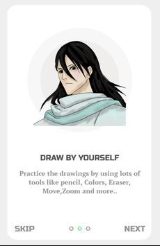 How to Draw Anime screenshot 1