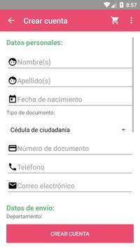 Ana Banana - Tienda en línea screenshot 4