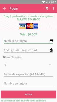 Ana Banana - Tienda en línea screenshot 3