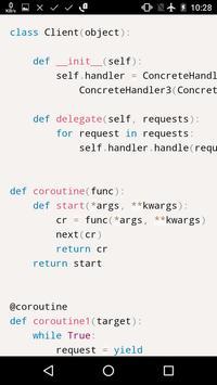 Python Design Patterns for Android - APK Download
