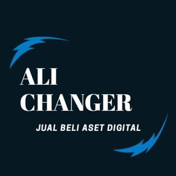 Ali-Changer poster