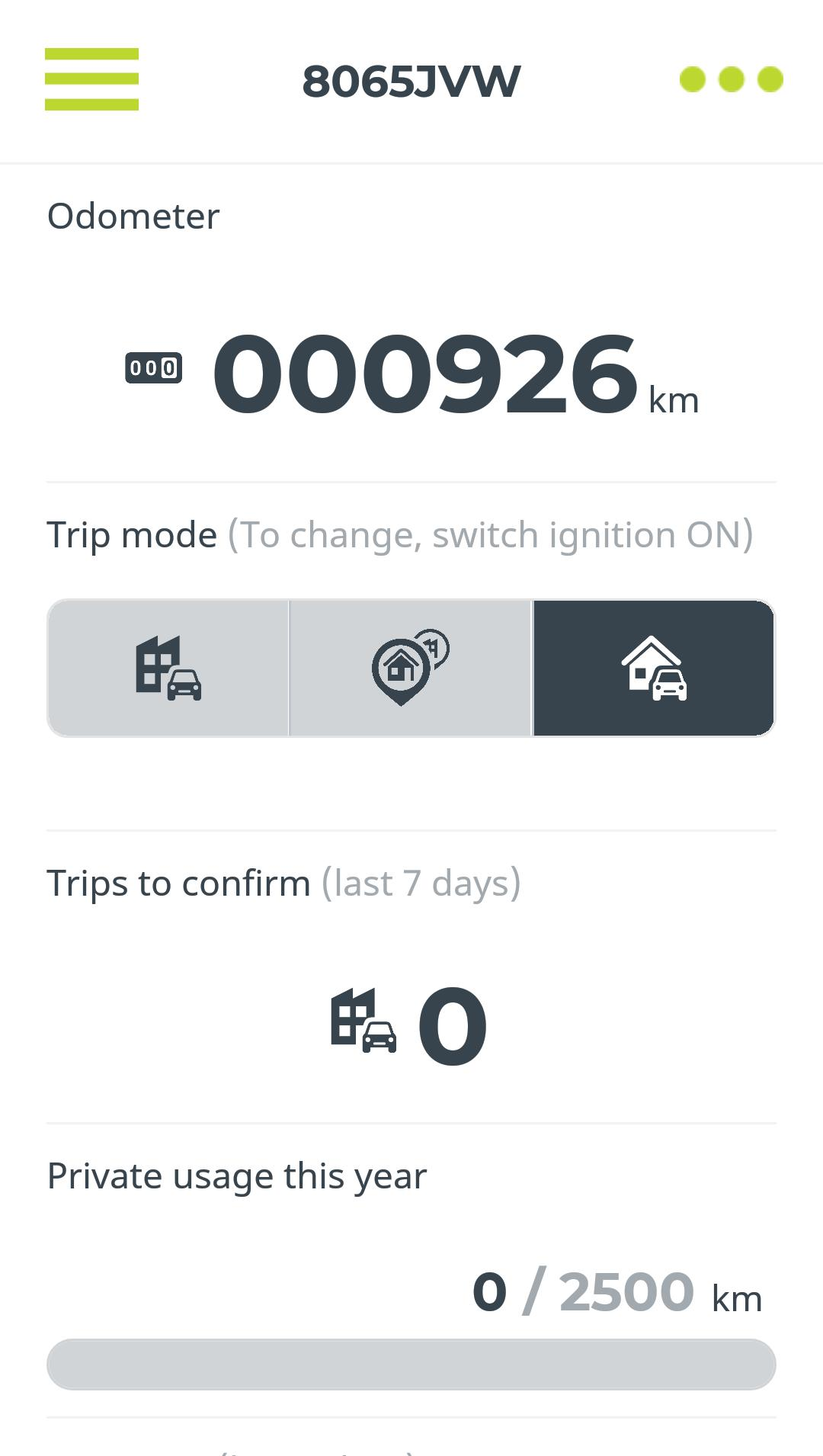 Webfleet Logbook For Android Apk Download