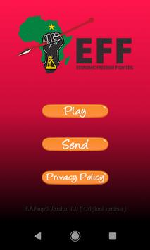 Economic Freedom Fighters Songs - MP3 poster