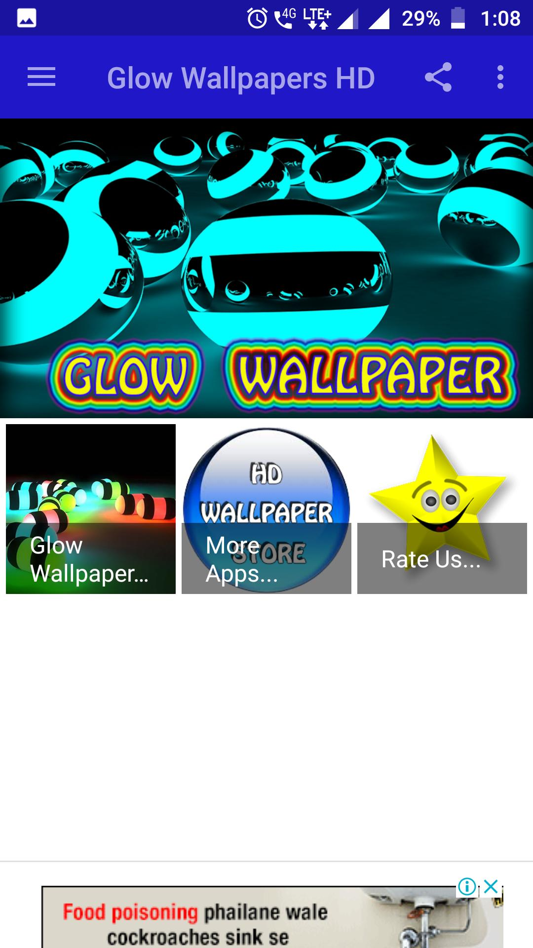 Glow Wallpapers Hd For Android Apk Download