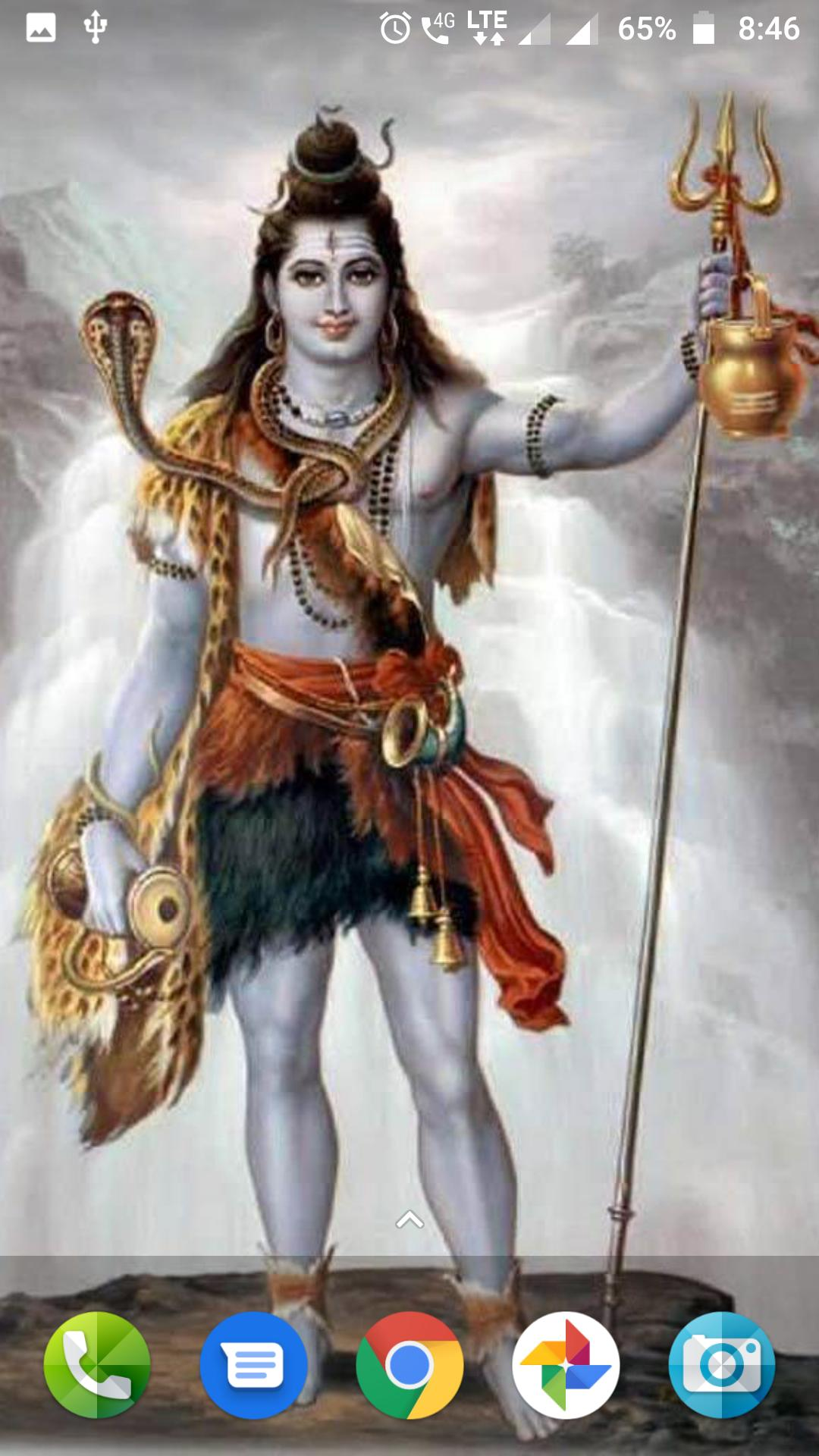 Lord Shiva Hd Wallpaper for Android - APK Download