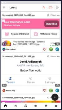 MeetyApp screenshot 3