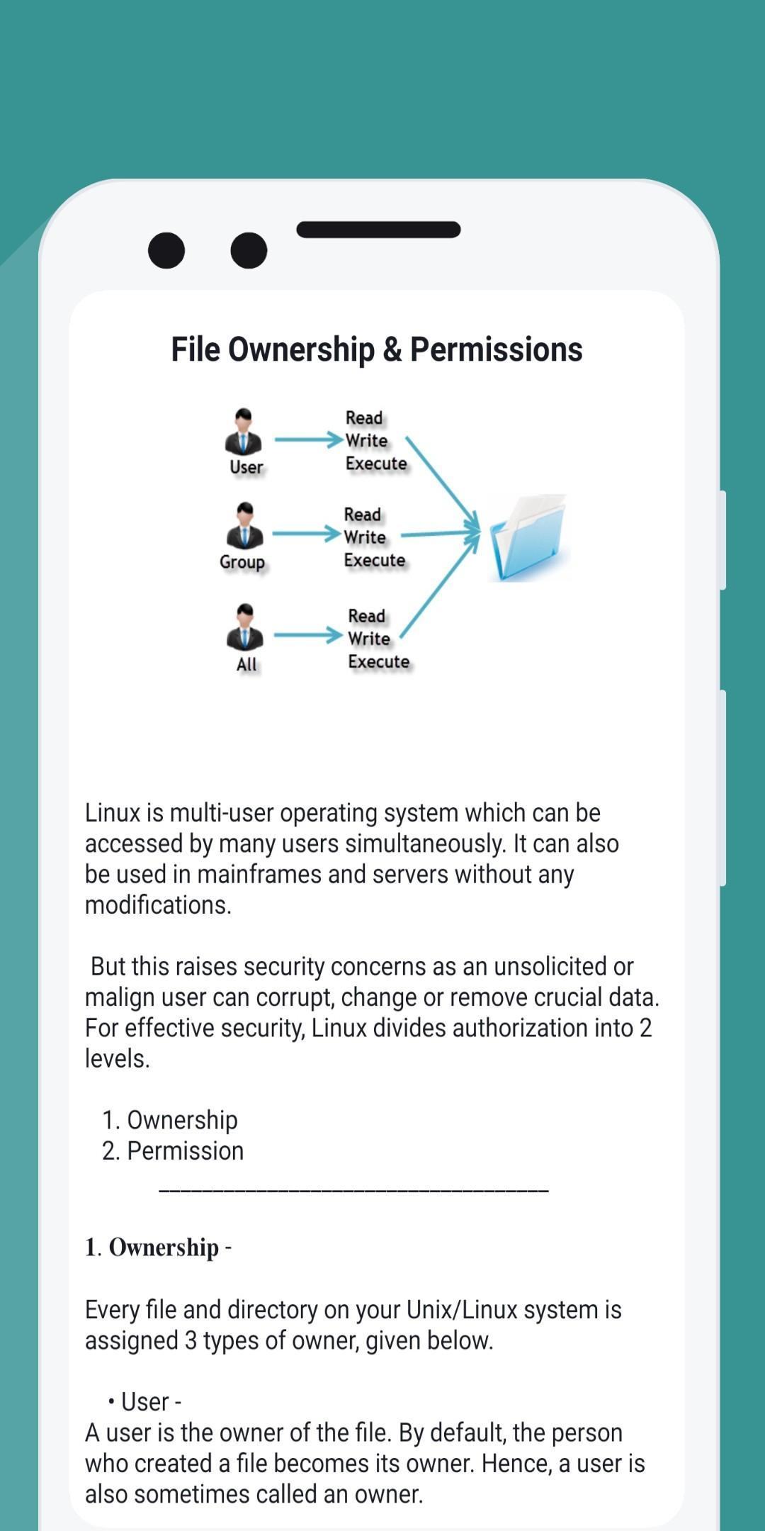 Grep My Linux for Android - APK Download
