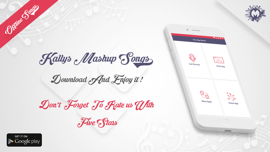 Kally's Mashup Songs ♫ for Android - APK Download