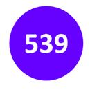 539碰數機 APK