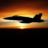 Aircraft Wallpaper HD icon