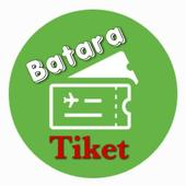 Batara Tiket - Reservasi Tiket Pesawat Murah icon