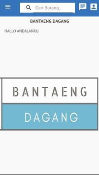 BANTAENG DAGANG screenshot 1