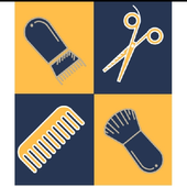 BARBER INK icon