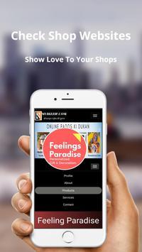 MYB: Online Pados Ki Dukan, Easy Local Shopping screenshot 6