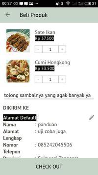 GOREB - Aplikasi Ojek, Mobil, Kurir & Toko Online screenshot 6