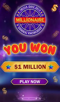 Millionaire 2019 screenshot 3