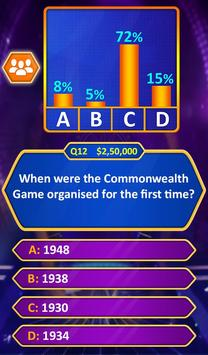 Millionaire 2019 screenshot 1