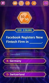 Millionaire 2019 screenshot 2
