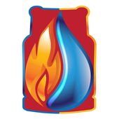 My Gas icon
