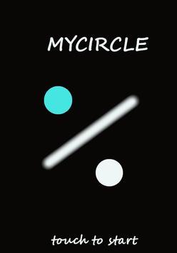 mycircle poster