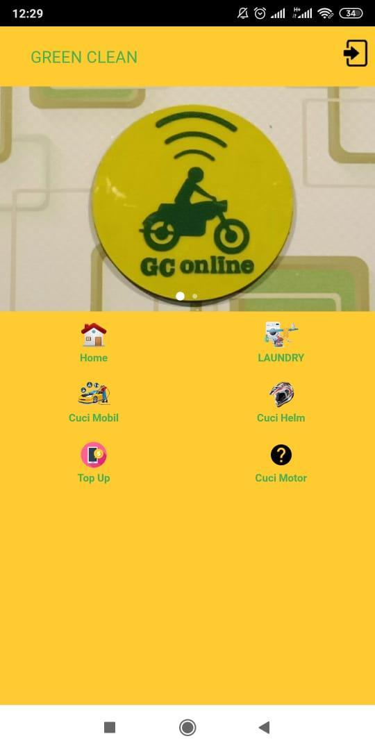 Green Clean For Android Apk Download