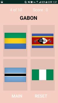 Flagpang screenshot 3