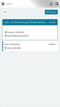 Uni of Beds - MyBedsLife Ekran Görüntüsü 3