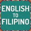 Translator English to Tagalog Dictionary ikona