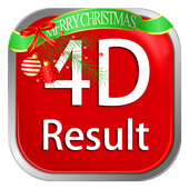 4D Result icon
