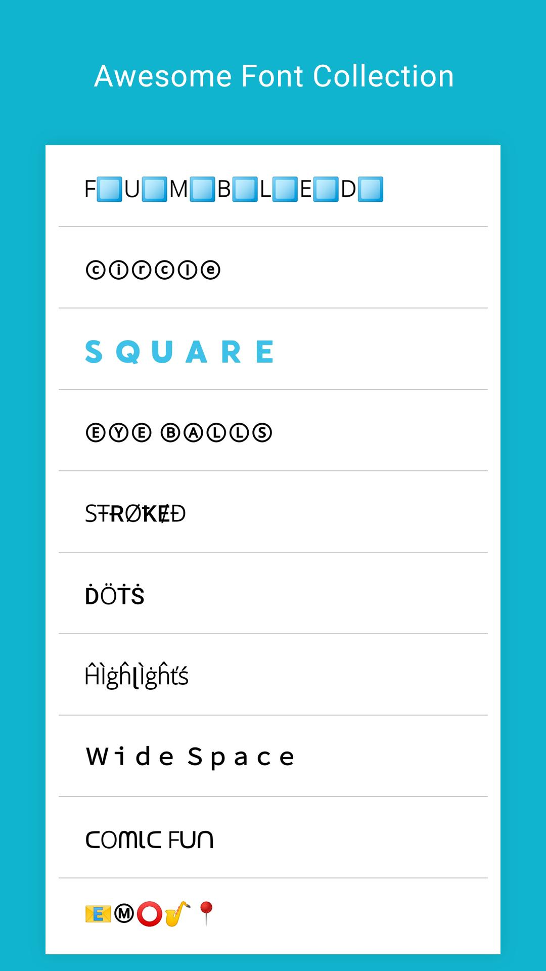 Fonts For Insta Best Insta Bios Fonts For Android Apk Download (stories, highlights, video, photo, profile photo). fonts for insta best insta bios fonts