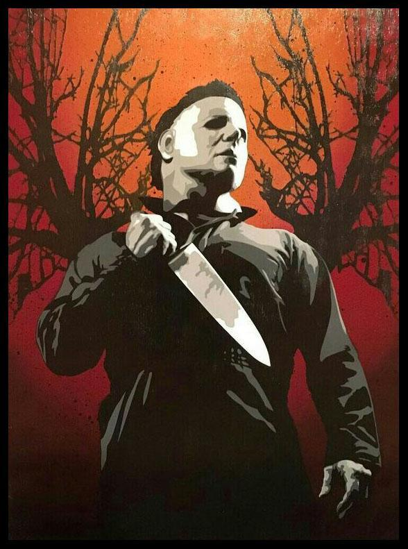 Michael Myers Hd Wallpaper 2019 For Android Apk Download
