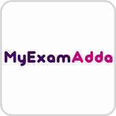 Myexamadda icon