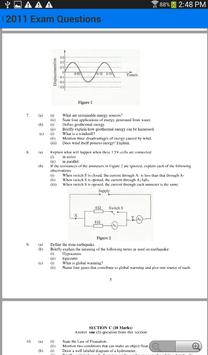 O-Level Physics screenshot 2