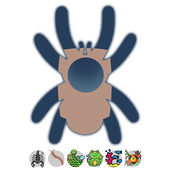 ExotiKeeper-icoon
