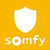 Somfy Protect icône