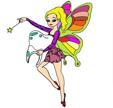 My Fairy and Princess Coloring Book screenshot 1