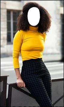 Beautiful Black Women Fashion Dress screenshot 2