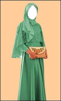Hijab Scarf Styles For Women screenshot 4