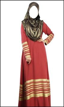 Hijab Scarf Styles For Women screenshot 5